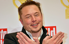 Why Elon Musk's Strange Behavior Matters