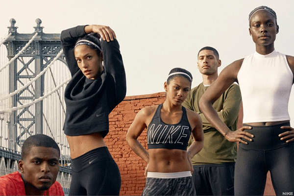 J.C. Penney Sticks It to Rival Kohl's in a Big Way With Its New Nike Deal