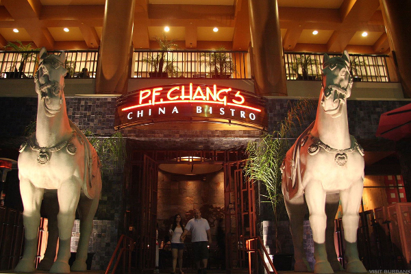 Credit Rating Agencies Cast Doubt on P.F. Chang's Outlook