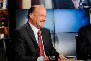 Jim Cramer, Schwab's Liz Ann Sonders and Our All-Star Panel Talk Markets