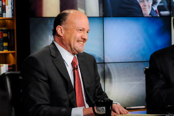 Investing's Not a Game: Cramer's 'Mad Money' Recap (Thursday 4/25/19)