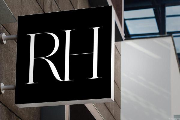 RH Can Rally Further With or Without Warren Buffett's Help