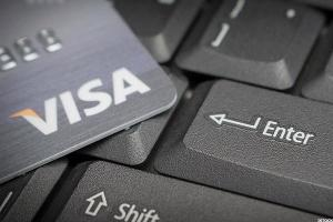 Why Visa Stock Could Drive Higher -- Plus Jim Cramer's Take