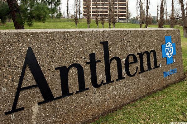 Anthem-Cigna Drama Heads to Delaware