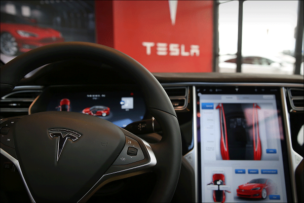 Netflix and Tesla Are About to Move Lower