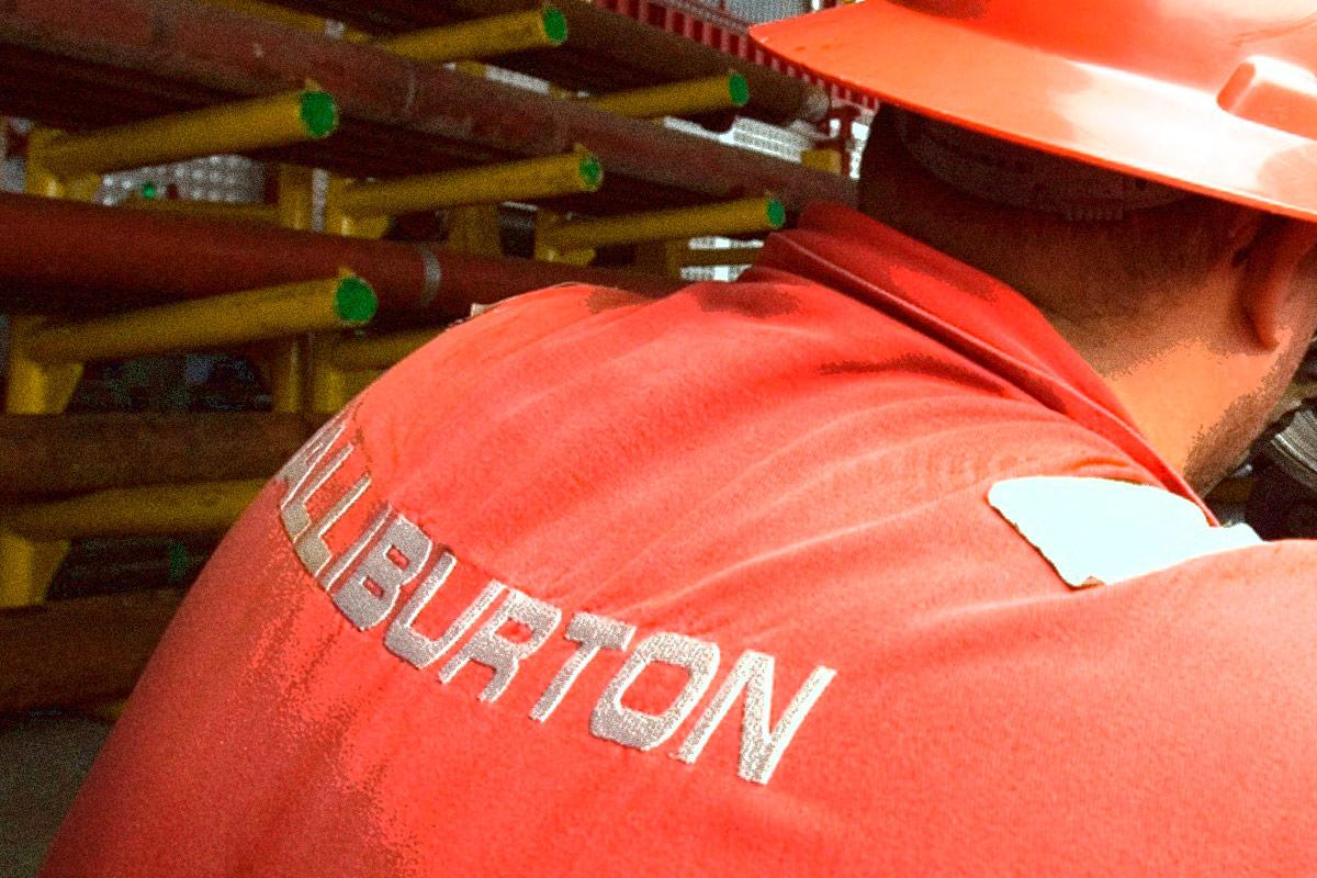Halliburton Expected to Earn 34 Cents a Share