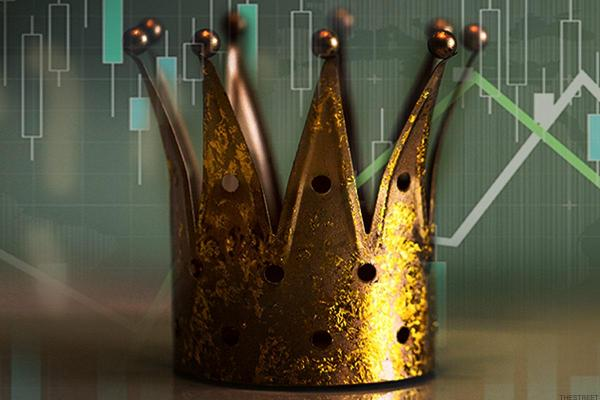 Three Dividend Kings Are Bearing Gifts and One Stands Out