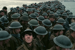 'Dunkirk' Marches Past 'Emoji Movie,' 'Atomic Blonde' in Weekend Box Office