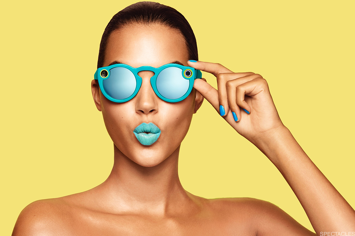 Snap took a $40 million write-down on Spectacles after it didn't sell enough units of the camera-powered glasses.
