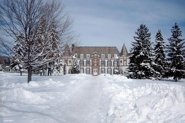 24. Middlebury College