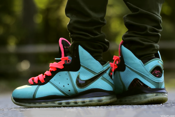 Lebron 8 South Beach