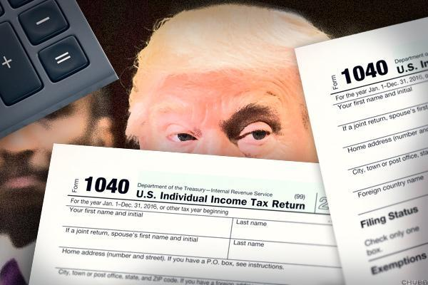 7 Ways Trump's Tax Reform Will Actually Affect You