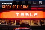 Chart of the Day: Tesla Needs Capital, Tell That to Creditors