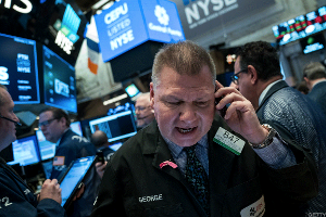 Dow Finishes Nearly 350 Points Higher; S&P 500 and Nasdaq Also Rise