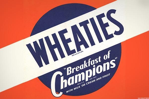General Mills Needs to Eat Its Wheaties