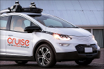 General Motors' Cruise Delays Debut of Its Driverless Taxis on Safety Concerns
