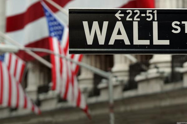 Stocks Waver as Wall Street's Trump Rally Fades