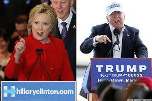 Trump vs. Clinton: Here's How to Trade Stocks Ahead of the Election