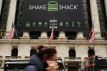 Wall Street Keeps Putting Shake Shack Through the Meat Grinder