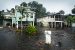 U.S. Flood-Insurance Program Could Run Out of Money By October - EXCLUSIVE
