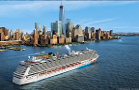 Norwegian Cruise Line on Stellar Course