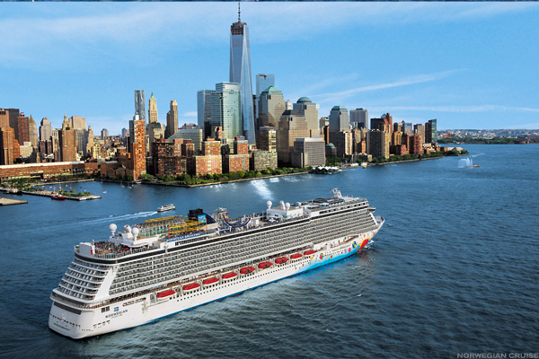 Norwegian Cruise Line Shares Are Still Cruising In a Downtrend