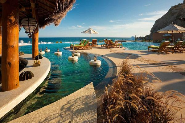7. The Resort at Pedregal