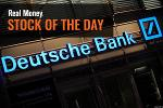Deutsche Bank's Serial Offender Status Draws Criticism of Executives, Regulators