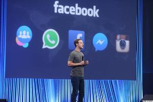 Andrew Left Still Short Facebook, Compares Stock to Apple