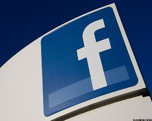 Facebook Dips Despite New App, FireEye Rises on Visa Deal