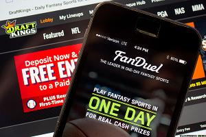 FanDuel, DraftKings Get Boost From New York Legislature