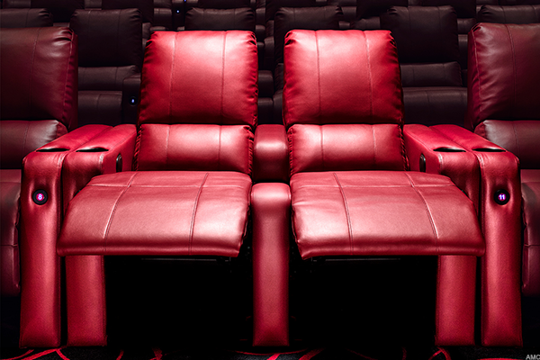 Movie Theaters Are Turning To Booze To Solve Their