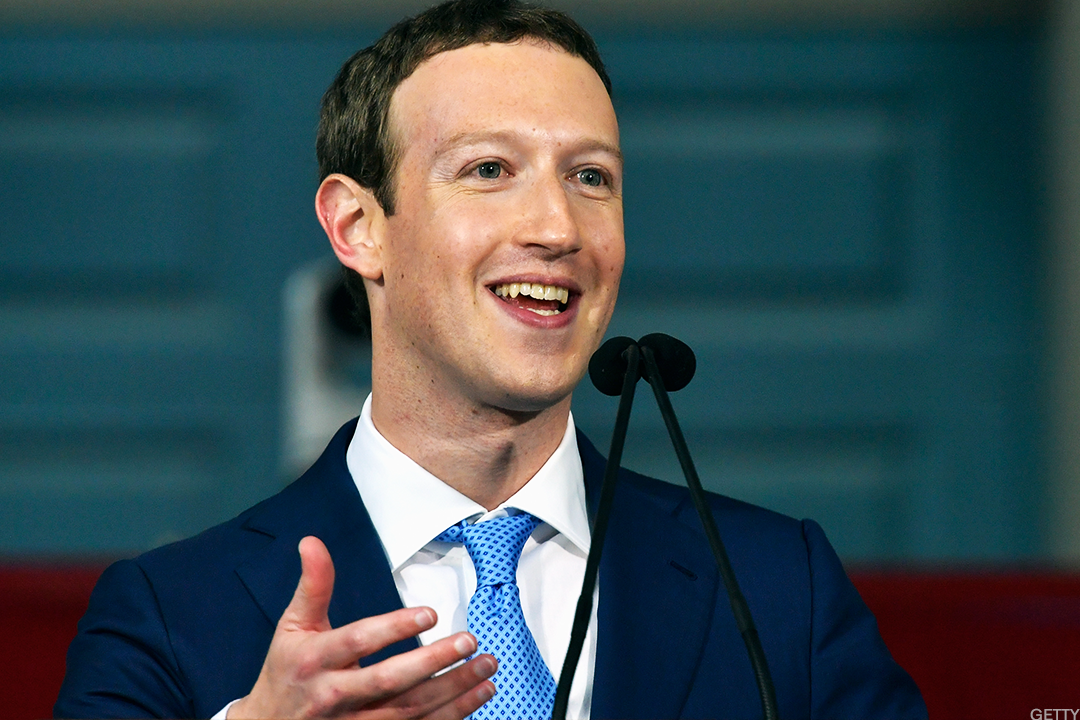 Facebook CEO Mark Zuckerberg recently said that he'd consider using cryptocurrency and encryption as safety tools on the platform.