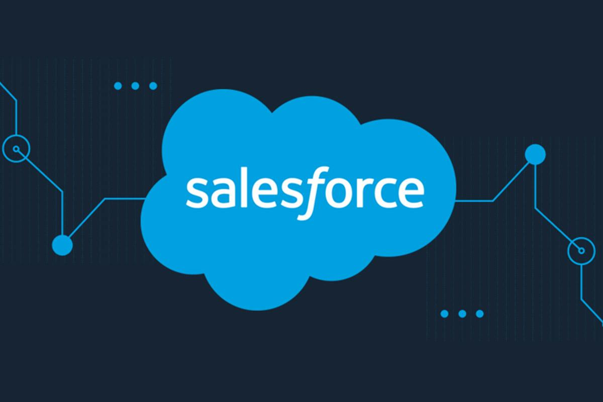 Salesforce: Here's Why Salesforce Is One Of Wedbush's Best Ideas