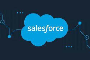Why Salesforce.com Is One of Jim Cramer's 10 Best Stocks for a Market Pullback