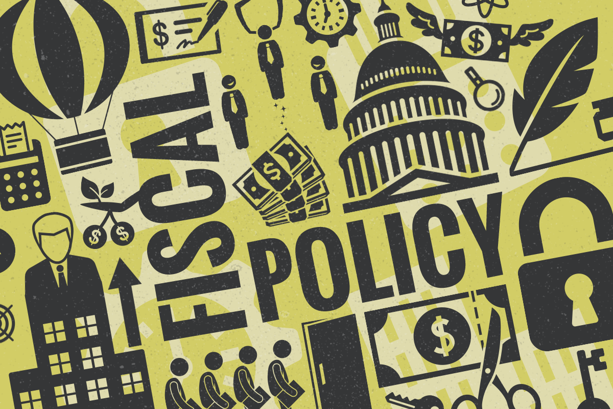 what is fiscal policy  examples and what you need to know