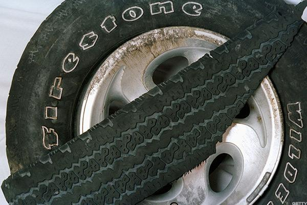 2000: Bridgestone-Firestone Tires