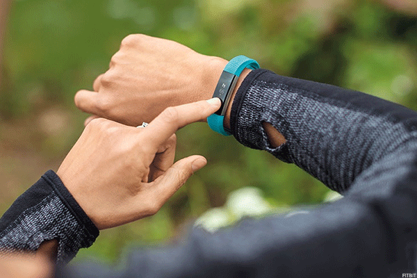 Fitbit Announces New Sleep Tracking Features