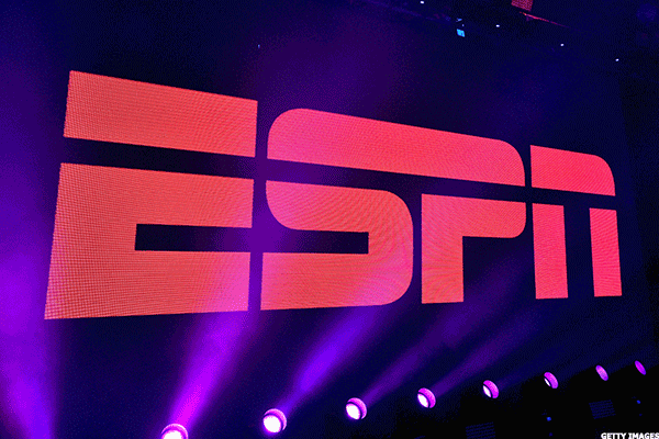 How Worried Should Disney Investors Be About ESPN's Subscriber Losses?