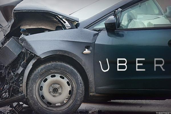 Uber Puts Brakes on Its Self-Driving Car Efforts Following a High-Speed Crash