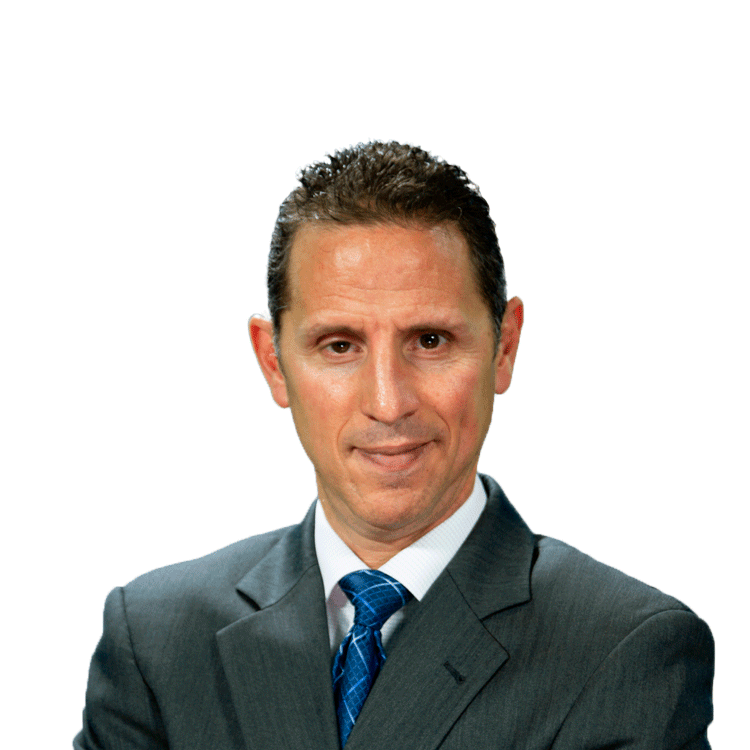 TheStreet authors - Jim Iuorio for CME Group