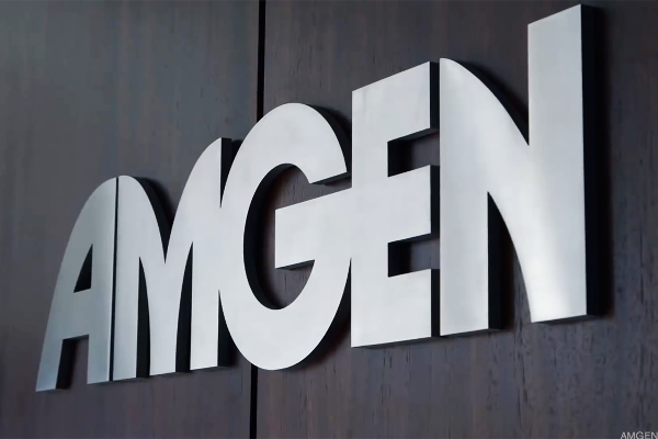 Amgen Adds Celgene's Otezla to Bolster Pipeline at Pricey Valuation