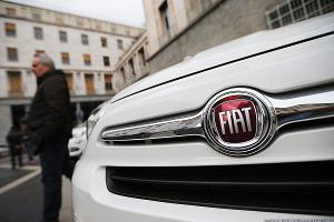 Fiat Chrysler Automobiles and Renault Reportedly in Talks