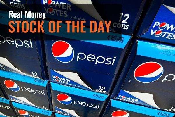 Chart of the Day: Can Pepsi Push Past La Croix For Seltzer Sippers?
