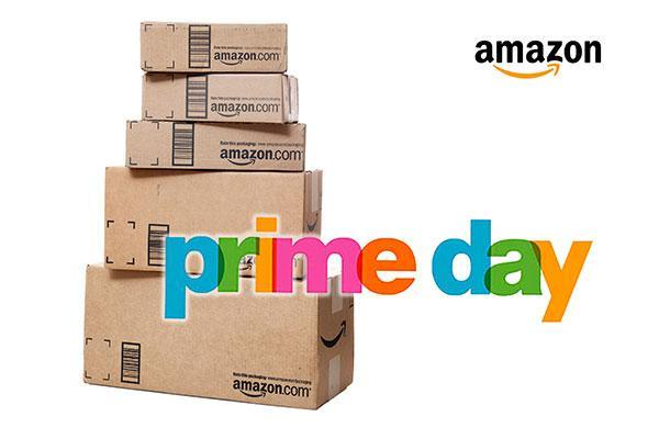 Prime Day Success Sets Up Amazon for Bigger Gains