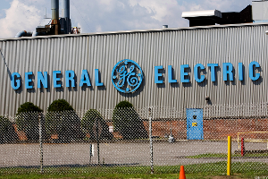 GE's Stock Headed Even Lower: Goldman Sachs