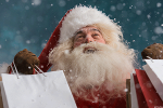 Macy's, Target, Others Will Have Brutal Time Hiring 248,000 Santa's Helpers