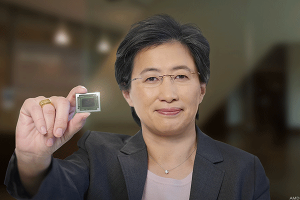 AMD's New Desktop Chips Should Give Intel a Run for Its Money