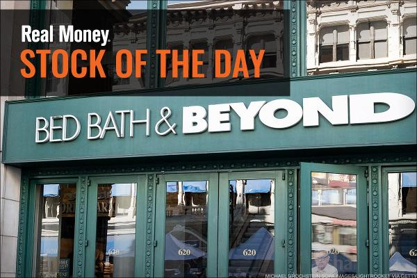 Do Activists Have an Answer at Bed Bath & Beyond?