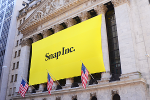 Snap Shares Surge as Filings Reveal Big Bets From Top Investors